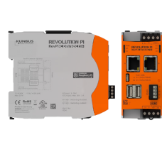 Revolution PI - RevPi Connect+ (8, 16, 32GB)
