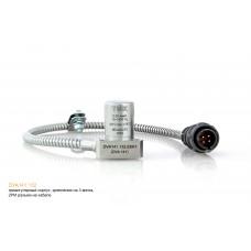 DVA141.132 Датчик виброскорости с токовым выходом