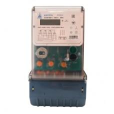 ЦЭ2727 В04 - счётчик электрической энергии трёхфазный электронный