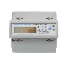 ЦЭ2727А R02 - счётчик электрической энергии трёхфазный электронный