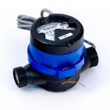 Счётчик холодной воды с импульсным выходом ВСХД-15-03