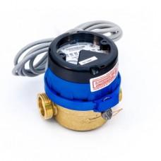 Счётчик холодной воды с импульсным  выходом ВСХД-15-02 (80ММ)