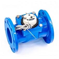 ВСХНД-100 Турбинный счётчик холодной воды с импульсным выходом