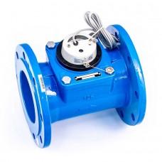 ВСХНД-125 Турбинный счётчик холодной воды с импульсным выходом
