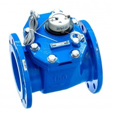 ВСХНД-150 Турбинный счётчик холодной воды с импульсным выходом