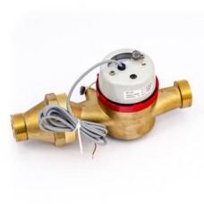 Счётчик горячей воды с импульсным выходом ВСТ(Н)-25