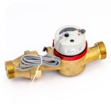 Счётчик горячей воды с импульсным выходом ВСТ(Н)-32