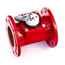 ВСТН-125 Турбинный счётчик горячей воды с импульсным выходом