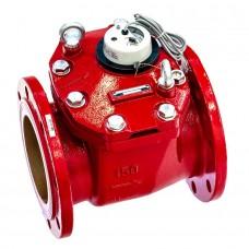 ВСТН-150 Турбинный счётчик горячей воды с импульсным выходом