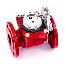 ВСТН-50 Турбинный счётчик горячей воды с импульсным выходом