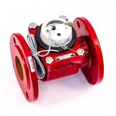 ВСТН - 65 Турбинный счётчик горячей воды с импульсным выходом