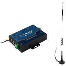 USR-G781 - Промышленный 4G/3G LTE модем-маршрутизатор