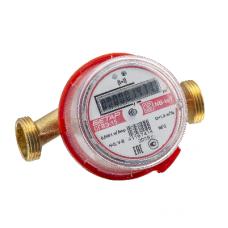 Бетар-Вега СХВЭСГВЭ - NB-IoT счетчик воды крыльчатый электронный