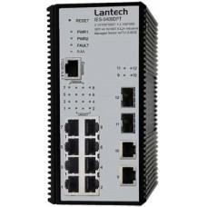 IES-5408DFT-PT-HV Промышленный управляемый коммутатор