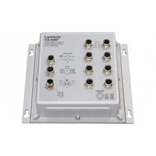 IGS-5008T-X-67-WVI Промышленный управляемый коммутатор повышенной прочности