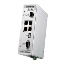 JetBox 5630Gf-w Промышленный VPN маршрутизатор