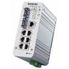JetNet 4508if-mw Промышленный управляемый коммутатор