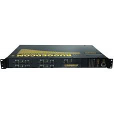 RSG2200 Модульный управляемый коммутатор