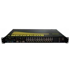 RSG2300 Полностью управляемый Ethernet-коммутатор