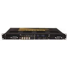 RX1500 Промышленный модульный коммутатор