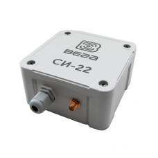 Вега СИ-22 - счётчик импульсов с внешней антенной