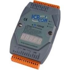 I-7231D Шлюз с протоколом DCON